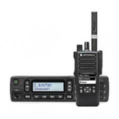 Изображение на категория Цифрови радиостанции